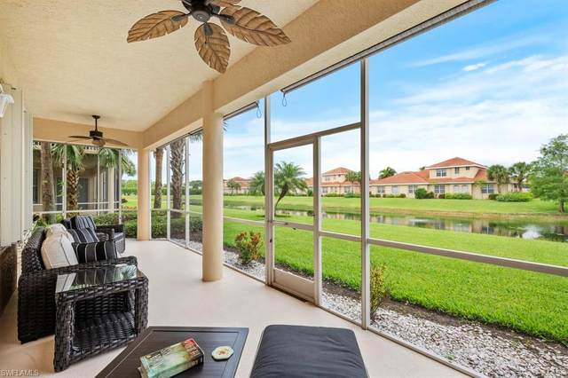 13901 Avon Park Circle #101, Fort Myers, FL 33912 (MLS #220035956) :: Palm Paradise Real Estate