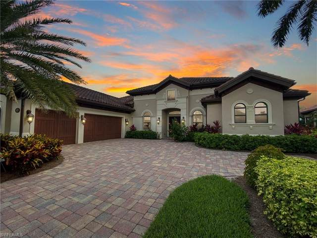 6491 Carema Lane, Naples, FL 34113 (MLS #220035964) :: The Naples Beach And Homes Team/MVP Realty