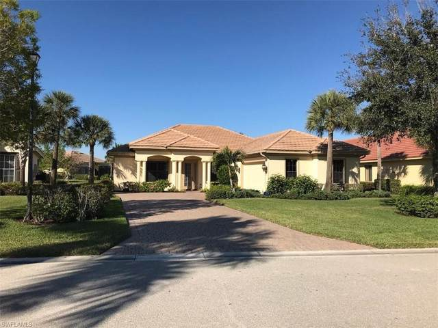 13411 Sabal Pointe Drive, Fort Myers, FL 33905 (MLS #220035975) :: Palm Paradise Real Estate