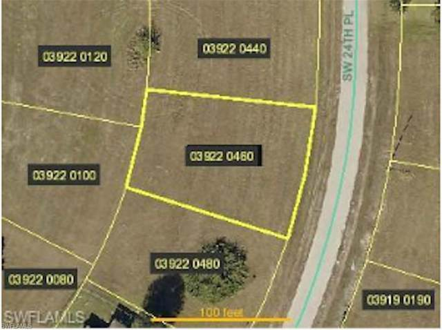 332 SW 24th Place, Cape Coral, FL 33991 (#220036000) :: Caine Premier Properties