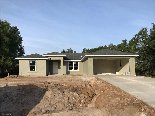 5223 Kingsman Avenue, North Port, FL 34288 (MLS #220036123) :: Clausen Properties, Inc.