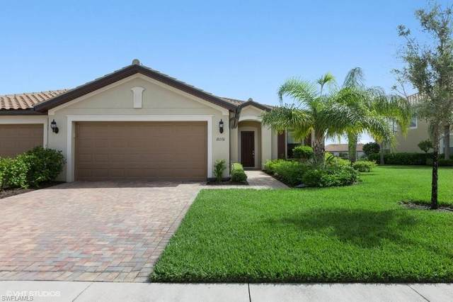 10331 Whispering Palms Drive, Fort Myers, FL 33913 (#220036221) :: The Dellatorè Real Estate Group