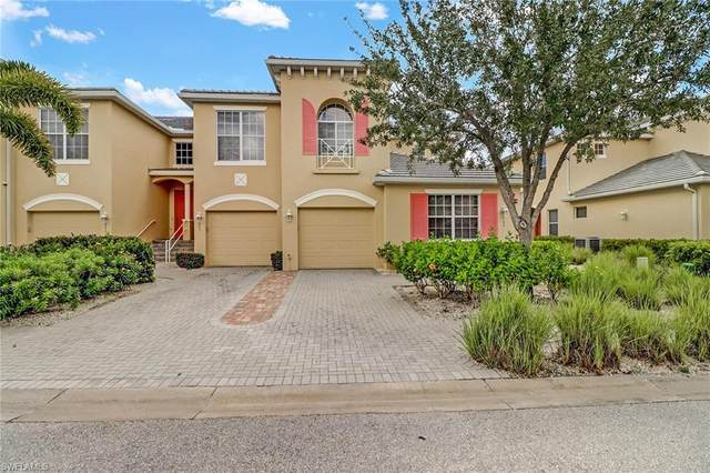 14532 Dolce Vista Road #103, Fort Myers, FL 33908 (MLS #220036235) :: RE/MAX Realty Team