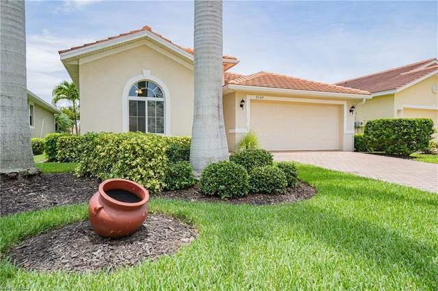 2549 Verdmont Court, Cape Coral, FL 33991 (MLS #220036240) :: Clausen Properties, Inc.