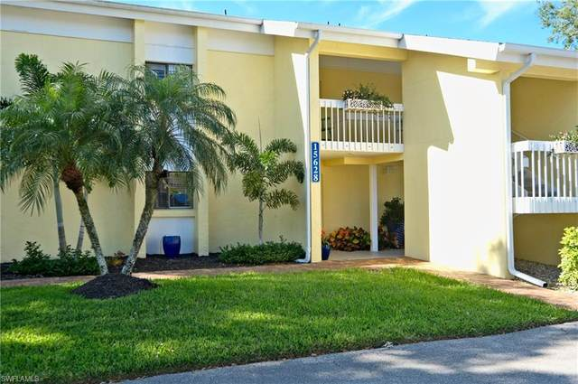 15628 Carriedale Lane #4, Fort Myers, FL 33912 (MLS #220036326) :: Florida Homestar Team