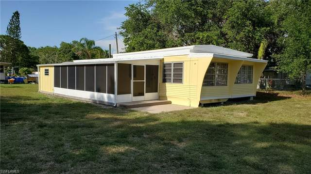 5996 Eastling Drive, Bokeelia, FL 33922 (MLS #220036334) :: RE/MAX Realty Team