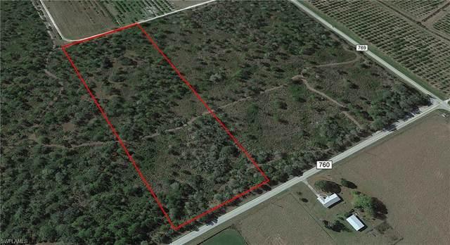 SW Co Road 760, Arcadia, FL 34266 (#220036355) :: The Dellatorè Real Estate Group