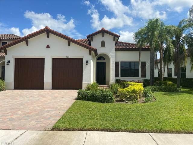 5251 Ferrari Avenue, Ave Maria, FL 34142 (#220036360) :: The Dellatorè Real Estate Group