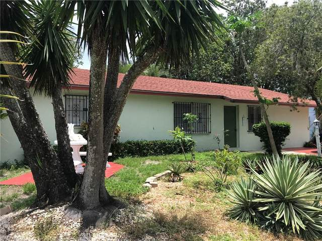 12908 2nd Street, Fort Myers, FL 33905 (MLS #220036425) :: Palm Paradise Real Estate
