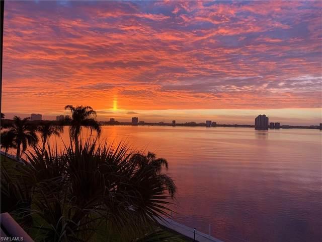3490 N Key Drive #415, North Fort Myers, FL 33903 (MLS #220036434) :: Clausen Properties, Inc.