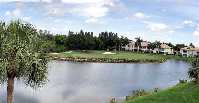 16420 Millstone Circle #305, Fort Myers, FL 33908 (MLS #220036504) :: Florida Homestar Team