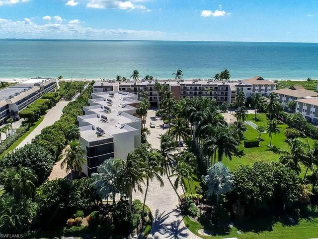 1299 Middle Gulf Drive #222, Sanibel, FL 33957 (#220036522) :: Southwest Florida R.E. Group Inc