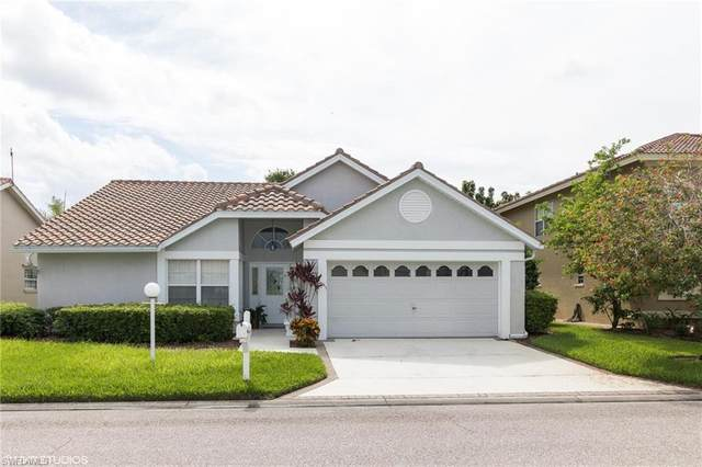 12640 Eagle Pointe Circle, Fort Myers, FL 33913 (MLS #220036551) :: RE/MAX Realty Group