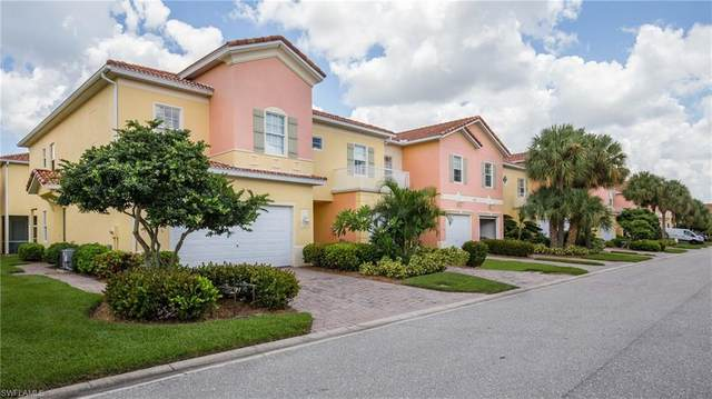 9814 Boraso Way #102, Fort Myers, FL 33908 (MLS #220036657) :: RE/MAX Realty Team