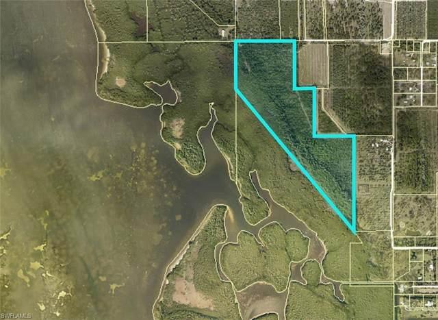 12990 Samadani Lane, Bokeelia, FL 33922 (#220036661) :: Jason Schiering, PA