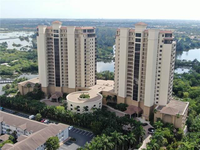 14300 Riva Del Lago Drive #1605, Fort Myers, FL 33907 (#220036719) :: Jason Schiering, PA
