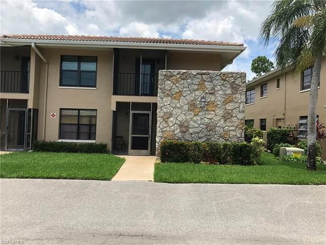 1115 SW Pine Lane #2, Cape Coral, FL 33991 (#220036720) :: The Dellatorè Real Estate Group