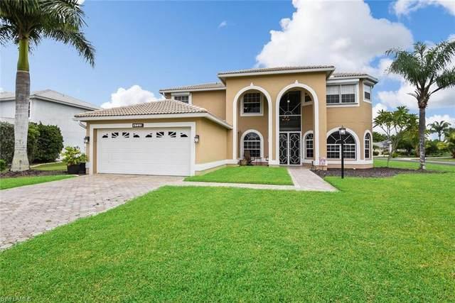 8721 Kilkenny Court, Fort Myers, FL 33912 (MLS #220036810) :: Clausen Properties, Inc.