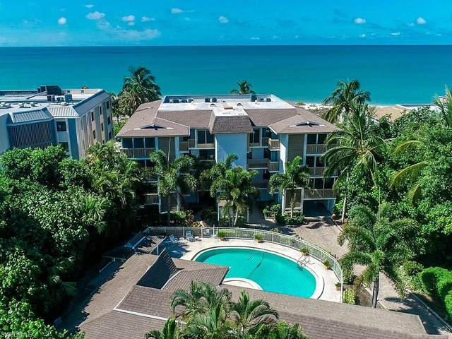 3013 W Gulf Drive #103, Sanibel, FL 33957 (#220036900) :: Southwest Florida R.E. Group Inc
