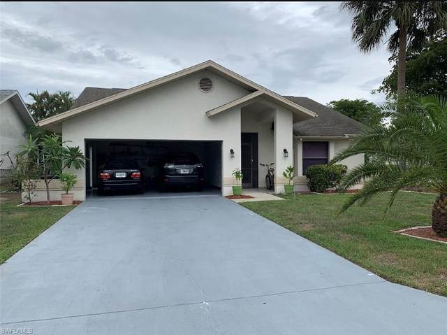 6691 Southwell Drive, Fort Myers, FL 33966 (MLS #220036967) :: RE/MAX Realty Team