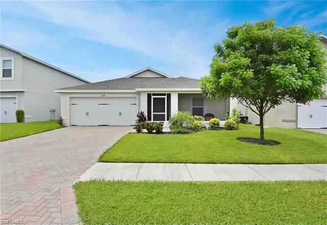 10333 Canal Brook Lane, Lehigh Acres, FL 33936 (#220036969) :: Jason Schiering, PA