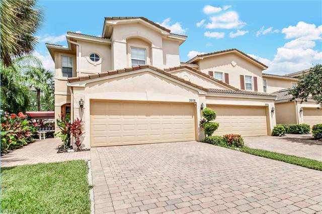 3978 Cherrybrook Loop, Fort Myers, FL 33966 (MLS #220036986) :: RE/MAX Realty Team