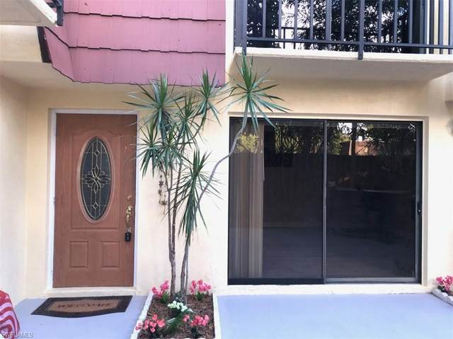 12348 Woodrose Court #4, Fort Myers, FL 33907 (MLS #220037009) :: RE/MAX Realty Group