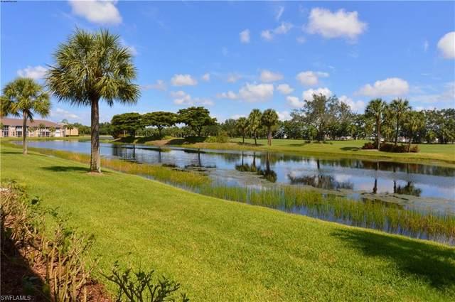 10518 Washingtonia Palm Way #4615, Fort Myers, FL 33966 (MLS #220037010) :: Florida Homestar Team