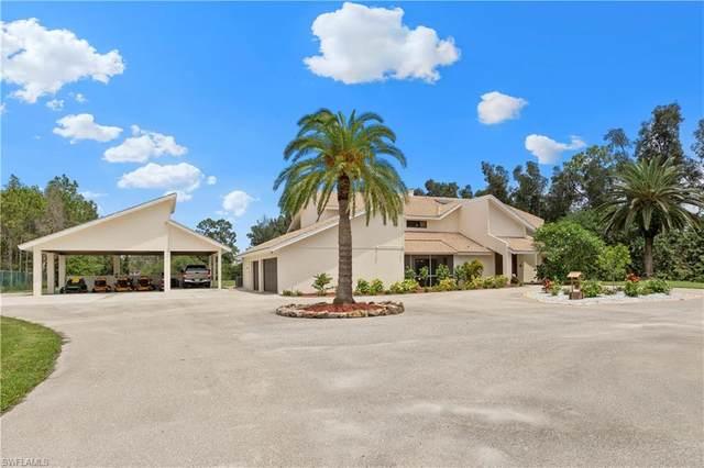 15331 Briar Ridge Circle, Fort Myers, FL 33912 (MLS #220037027) :: Clausen Properties, Inc.