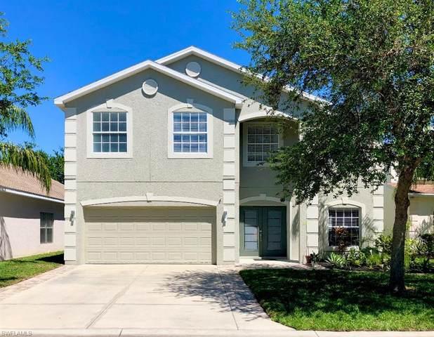 9069 Gladiolus Preserve Circle, Fort Myers, FL 33908 (MLS #220037150) :: Florida Homestar Team