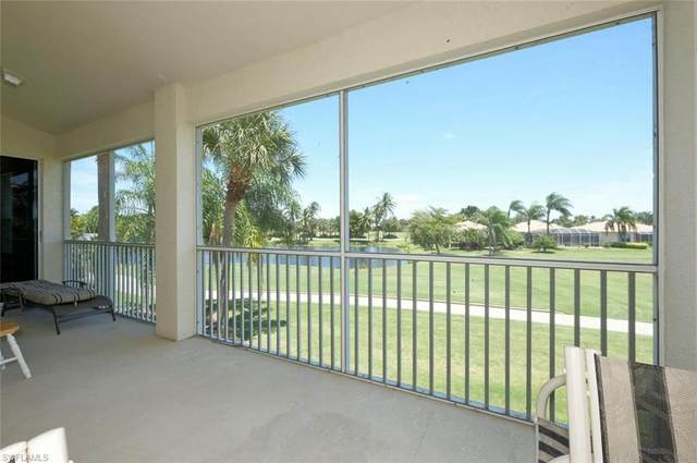 9240 Bayberry Bend #202, Fort Myers, FL 33908 (MLS #220037188) :: Clausen Properties, Inc.