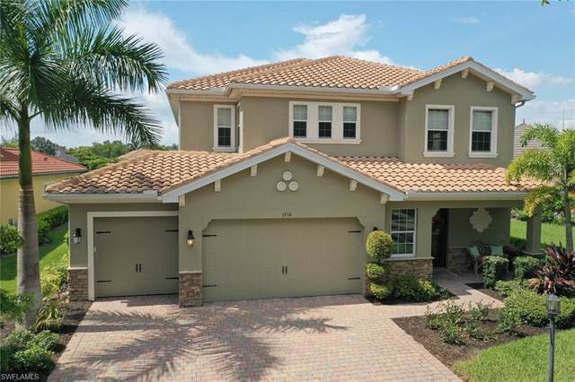 1710 Mcgregor Reserve Drive, Fort Myers, FL 33901 (#220037197) :: The Dellatorè Real Estate Group