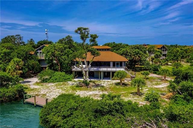 4390 Harbor Bend Drive, Upper Captiva, FL 33924 (MLS #220037215) :: Clausen Properties, Inc.