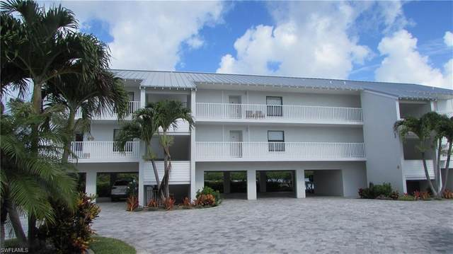 16601 Stringfellow Road #105, Bokeelia, FL 33922 (MLS #220037385) :: Clausen Properties, Inc.