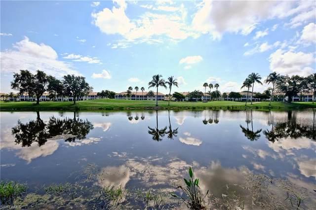 16451 Millstone Circle #206, Fort Myers, FL 33908 (MLS #220037390) :: Eric Grainger | Engel & Volkers
