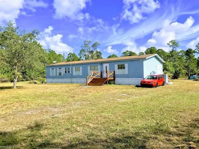 125 S Romero Street, Clewiston, FL 33440 (#220037403) :: Southwest Florida R.E. Group Inc