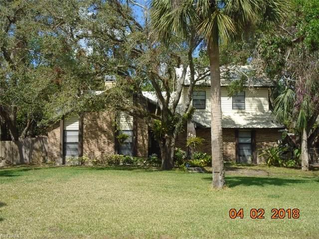 250 S Davis Street, Labelle, FL 33935 (#220037416) :: Southwest Florida R.E. Group Inc