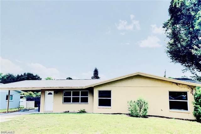 2431 Ephraim Avenue, Fort Myers, FL 33907 (MLS #220037446) :: Clausen Properties, Inc.