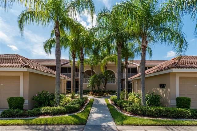 10507 Washingtonia Palm Way #3812, Fort Myers, FL 33966 (MLS #220037485) :: RE/MAX Realty Team