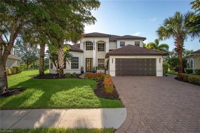 12591 Gemstone Court, Fort Myers, FL 33913 (#220037511) :: Jason Schiering, PA