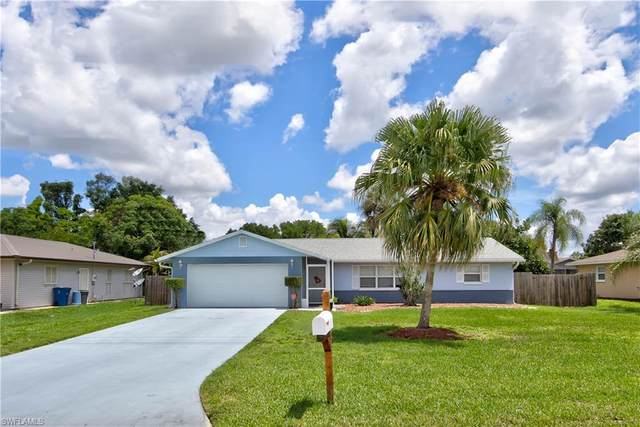 6198 Park Road, Fort Myers, FL 33908 (MLS #220037549) :: Palm Paradise Real Estate