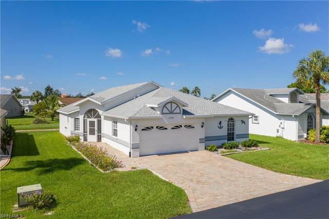 17847 Acacia Drive, North Fort Myers, FL 33917 (MLS #220037587) :: Clausen Properties, Inc.