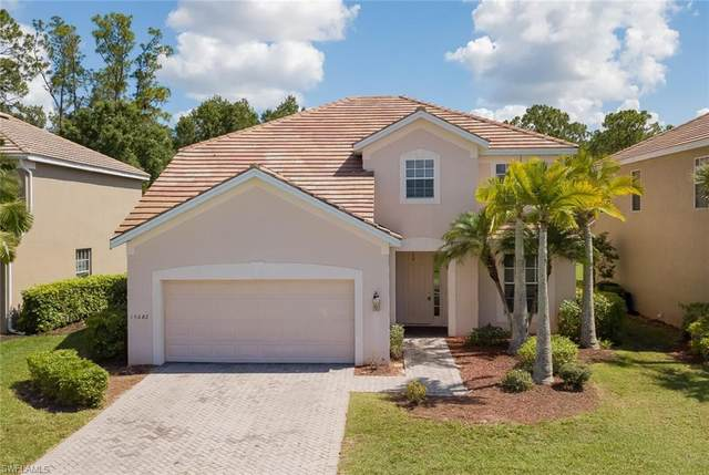 15682 Angelica Drive, Alva, FL 33920 (#220037610) :: The Dellatorè Real Estate Group