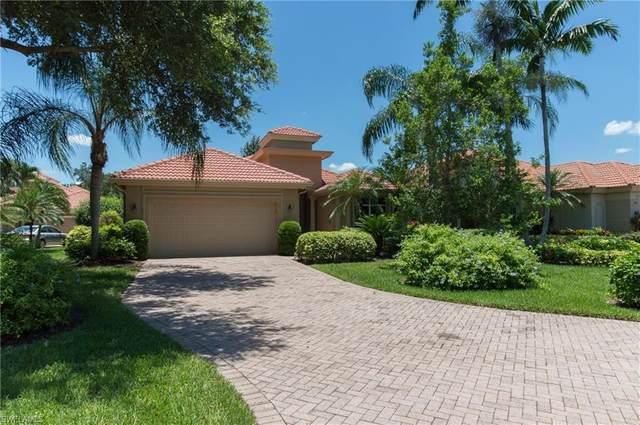 918 Tierra Lago Way, Naples, FL 34119 (#220037621) :: The Dellatorè Real Estate Group