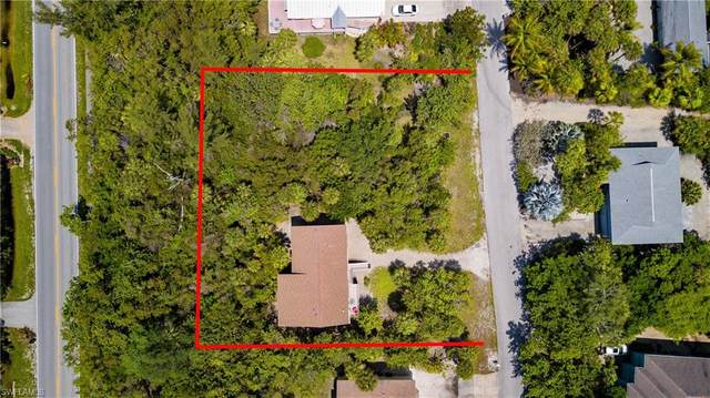 6457 Pine Avenue, Sanibel, FL 33957 (#220037663) :: Southwest Florida R.E. Group Inc