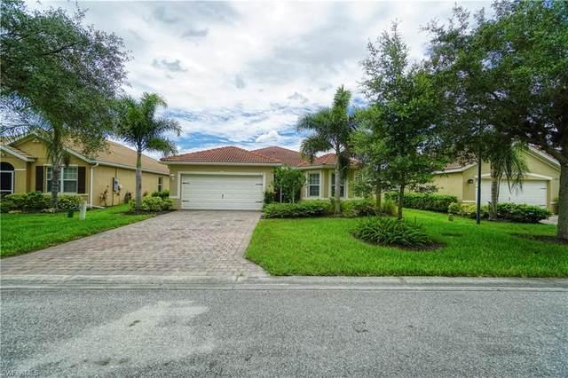 2923 Apple Blossom Drive, Alva, FL 33920 (#220037679) :: The Dellatorè Real Estate Group