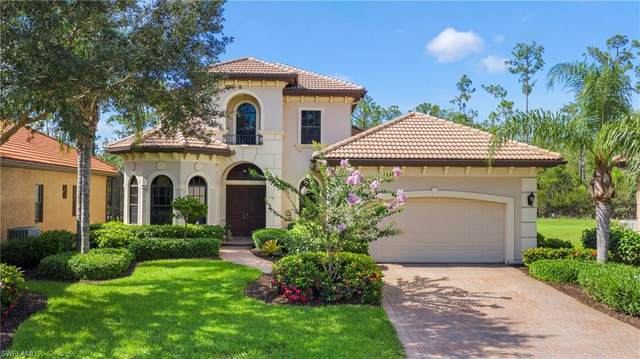 8841 Sarita Court, Fort Myers, FL 33912 (MLS #220037762) :: #1 Real Estate Services
