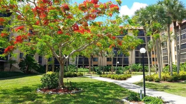 3006 Caring Way #302, Port Charlotte, FL 33952 (MLS #220037809) :: Palm Paradise Real Estate