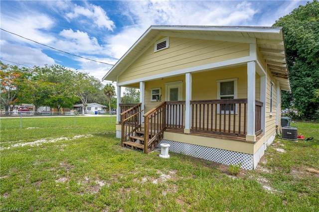 3311 Marion Street, Fort Myers, FL 33916 (MLS #220037815) :: RE/MAX Realty Group