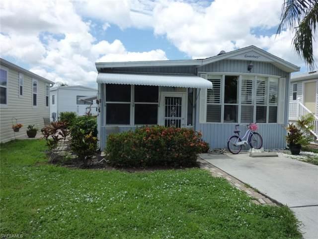 4551 Washington Way E, Estero, FL 33928 (MLS #220037872) :: Palm Paradise Real Estate